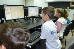 Programowanie w Scratch może być wciągające
