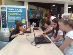 zajęcia programistyczne dla dzieci