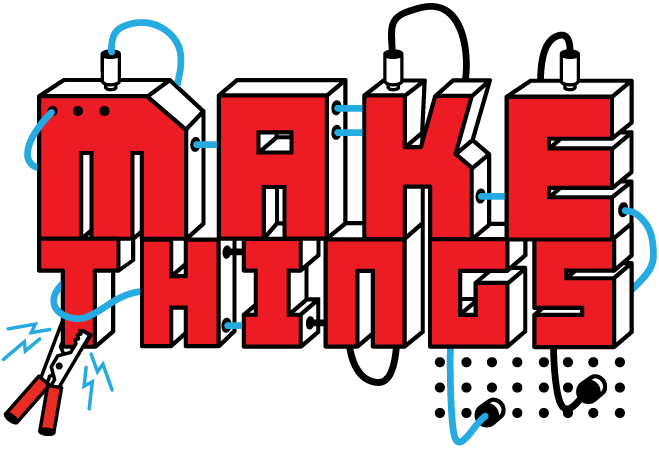 Make Things - warsztaty z programowania