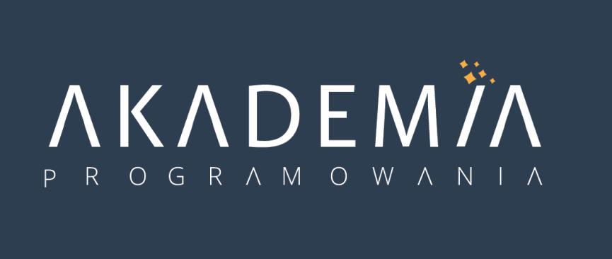 Akademia Programowania - nauka programowania dla dzieci i młodzieży